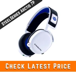 SteelSeries Arctis 7P headset review