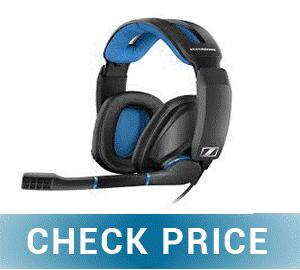 EPOS Sennheiser GSP 300 Gaming Headset Review 2021