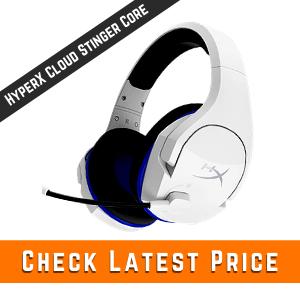 HyperX Cloud Stinger Core headset reviews