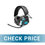 JBL Quantum 800 Gaming Headset Review 2021