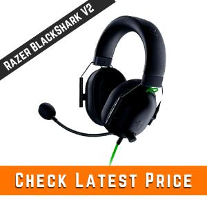 Razer BlackShark V2 X headset review