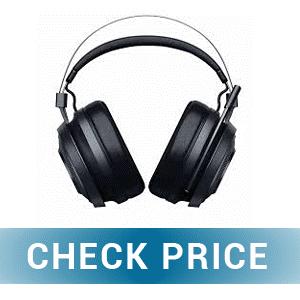 Razer Nari Essential Wireless 7.1 Gaming Headset Review 2021