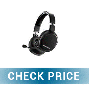 SteelSeries Arctis 1 Wired Gaming Headset Review 2021