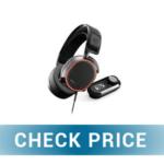 SteelSeries Arctis Pro + GameDAC Gaming Headset Review 2021