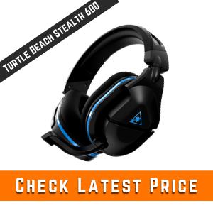 Turtle Beach Stealth 600 Gen 2 headset review